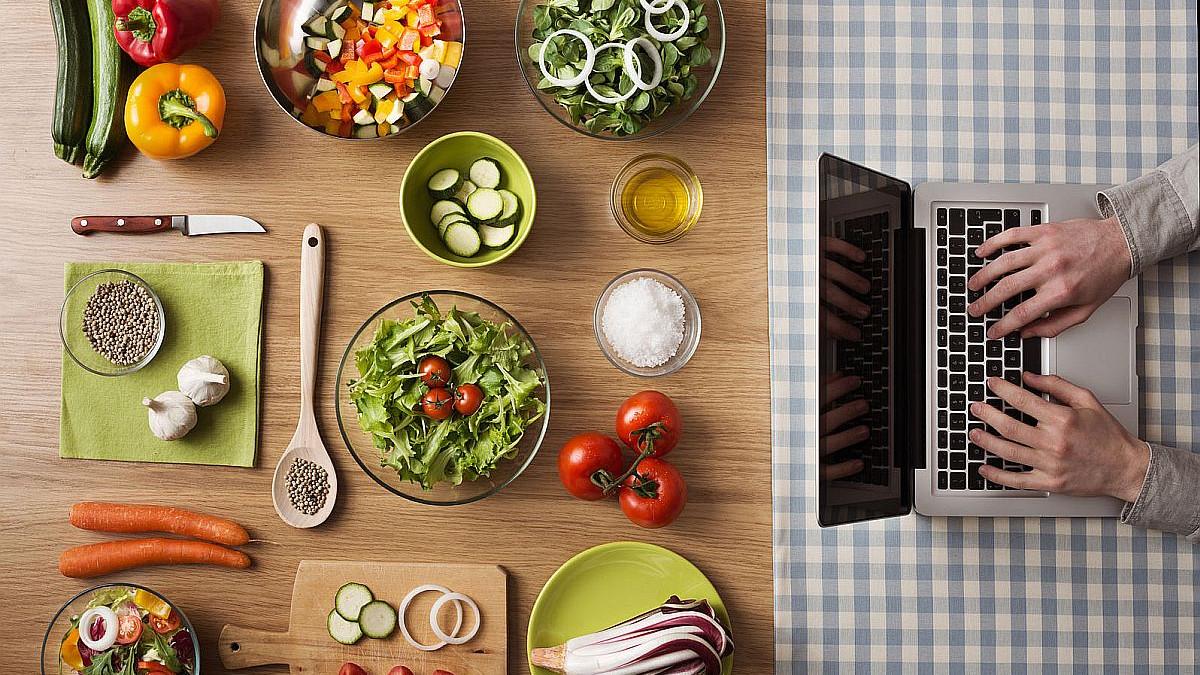 Kako tehnologija utječe na vaše prehrambene navike?