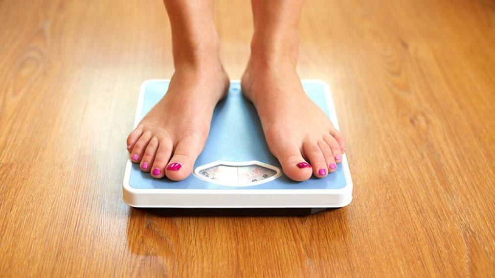 koliko kilograma možete izgubiti za 9 dana