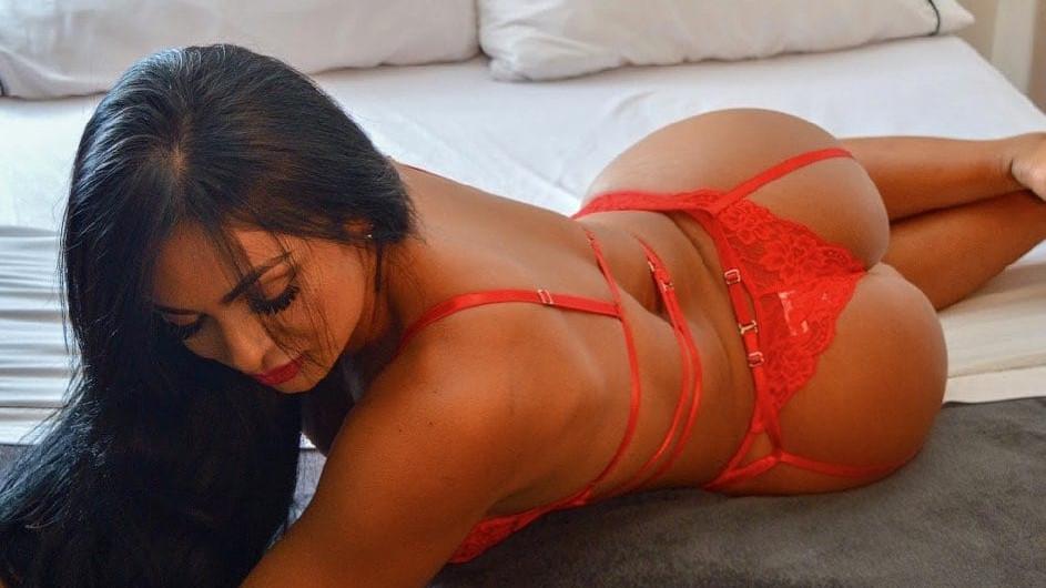 Fatalna Paola ponosno pokazuje svoje tijelo na društvenim mrežama
