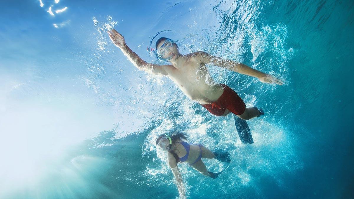 Koje su zdravstvene prednosti plivanja u moru?