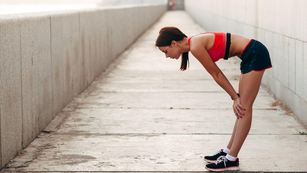 Kako izbjeći mučninu nakon treninga?