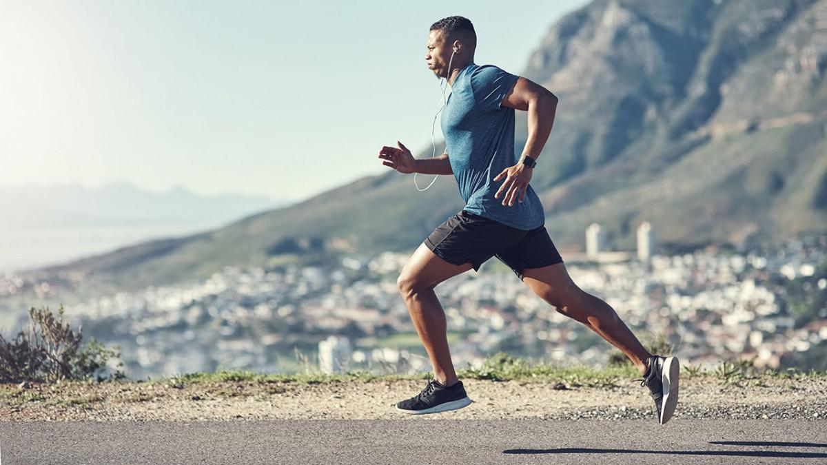 Zašto trebate početi trčati?