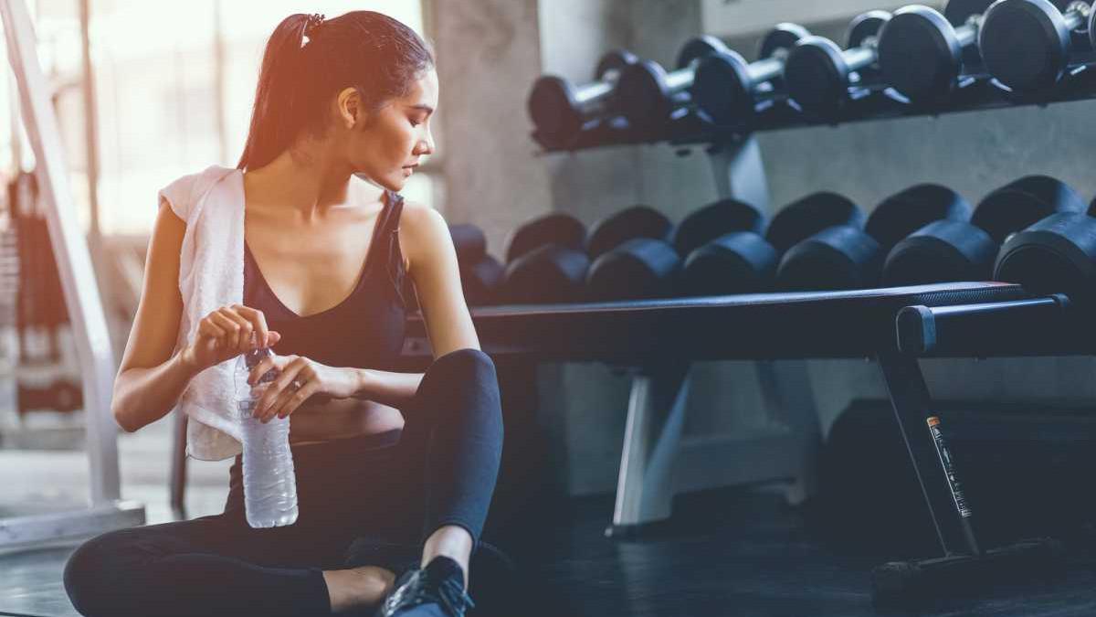 Higijenske navike koje nikad ne trebate preskakati nakon treninga