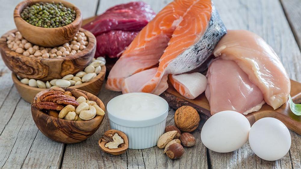 Pravila ishrane: Znakovi da ne unosite dovoljno proteina
