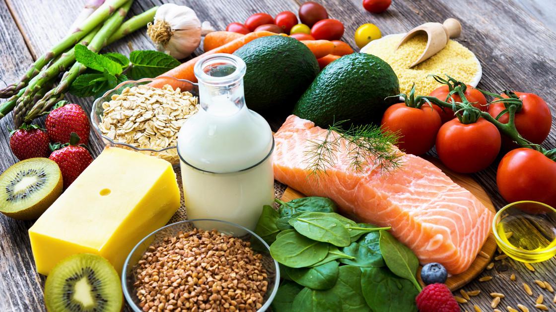 Svjetska sedmica zdrave ishrane: 5 zdravih prehrambenih izbora koje trebate napraviti
