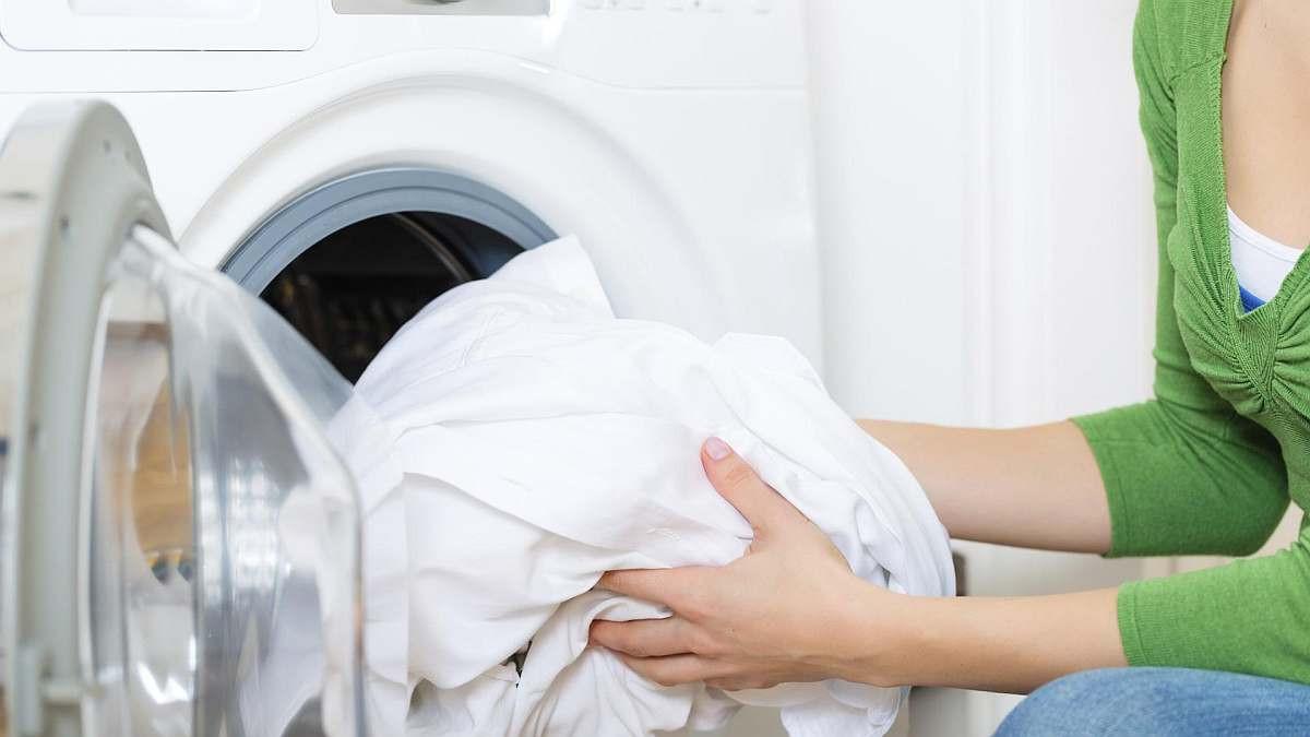 Koliko često trebate prati posteljinu?
