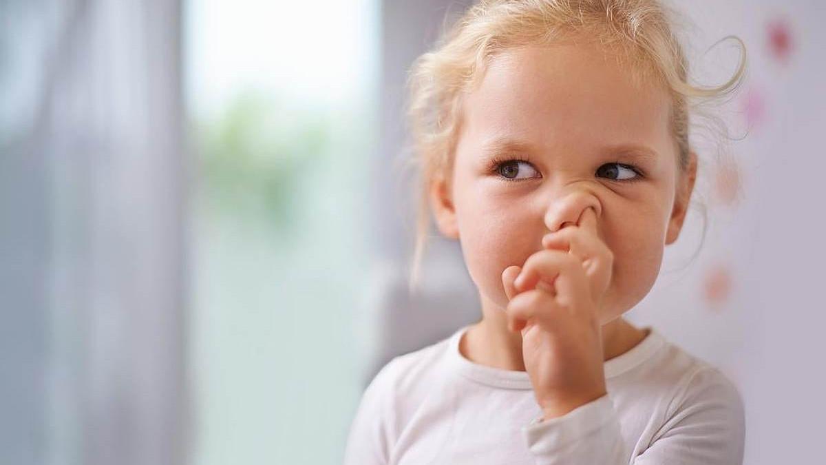 Da li je kopanje nosa opasno za zdravlje?