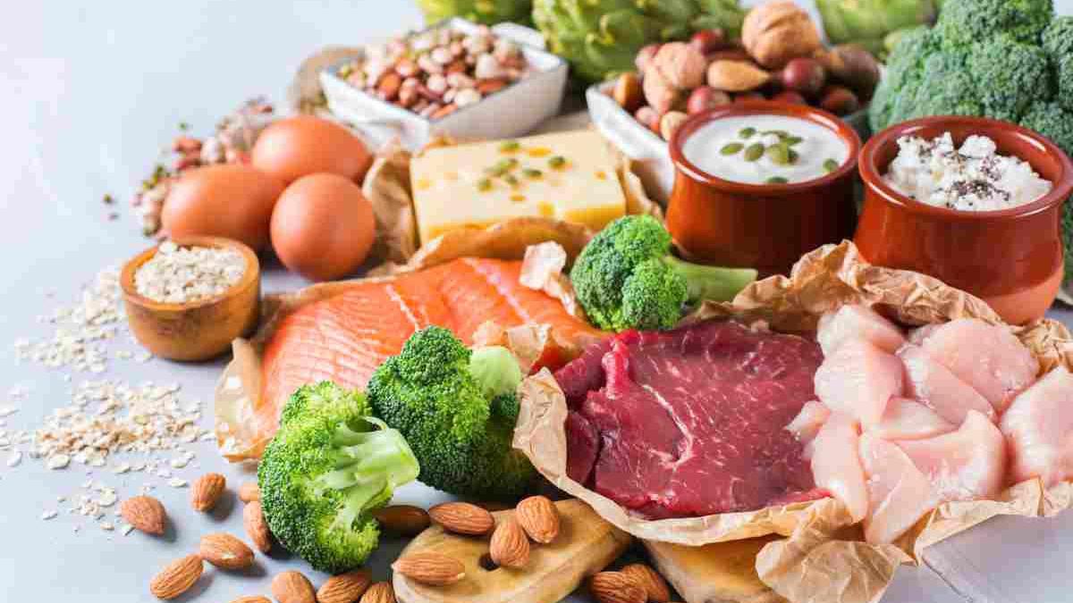Zdrave i ukusne namirnice bogate vitaminima B skupine