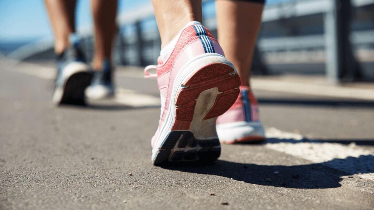 Savjeti koji će vam pomoći da svaki dan napravite 10.000 koraka