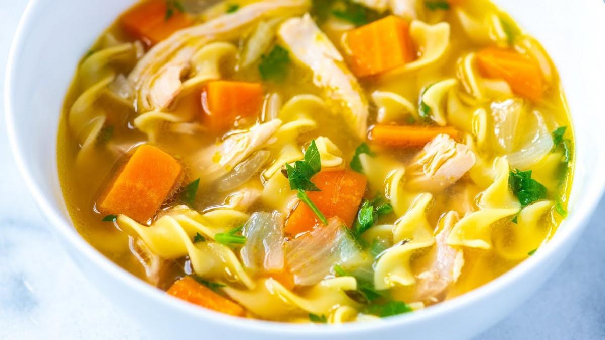 Zašto je zdravo jesti supu?