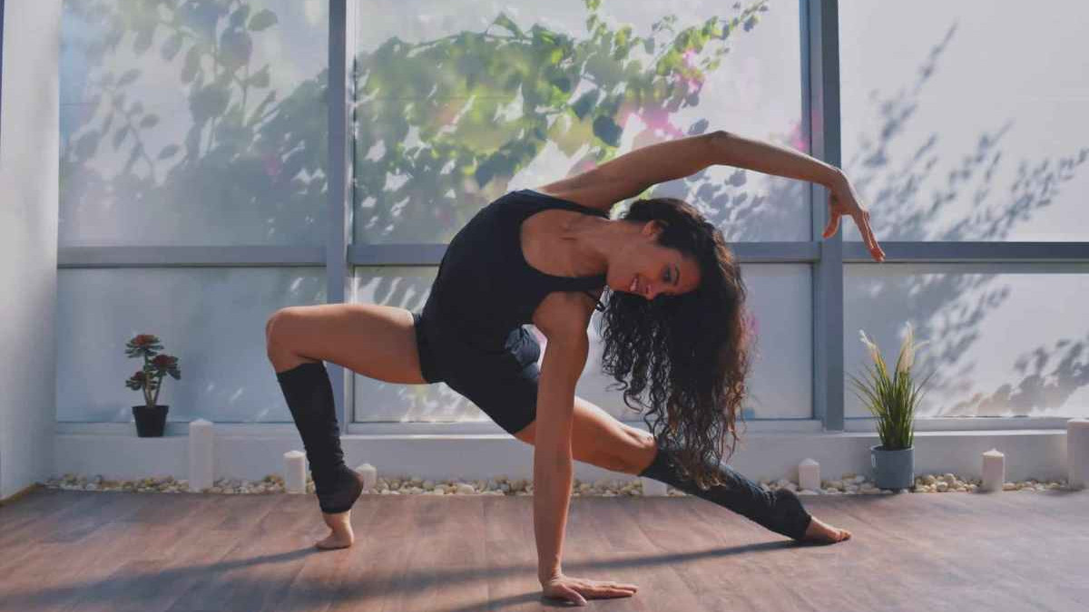 Pokrenite tijelo: Kako ples poboljšava cjelokupno zdravlje?