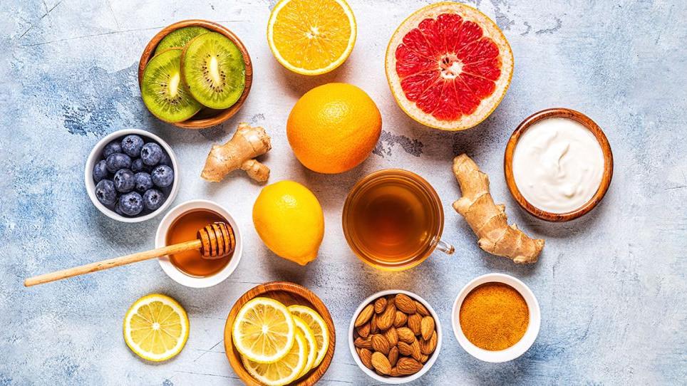 8 najboljih načina za jačanje imunološkog sistema