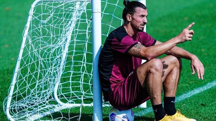 Zbog čega je Zlatan Ibrahimović sa 39 godina još uvijek na vrhu?