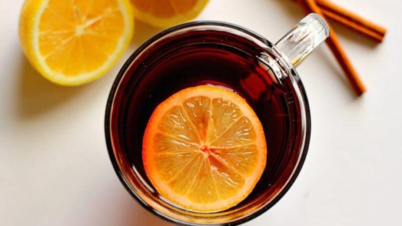 Zdravstvene prednosti čaja od brusnice