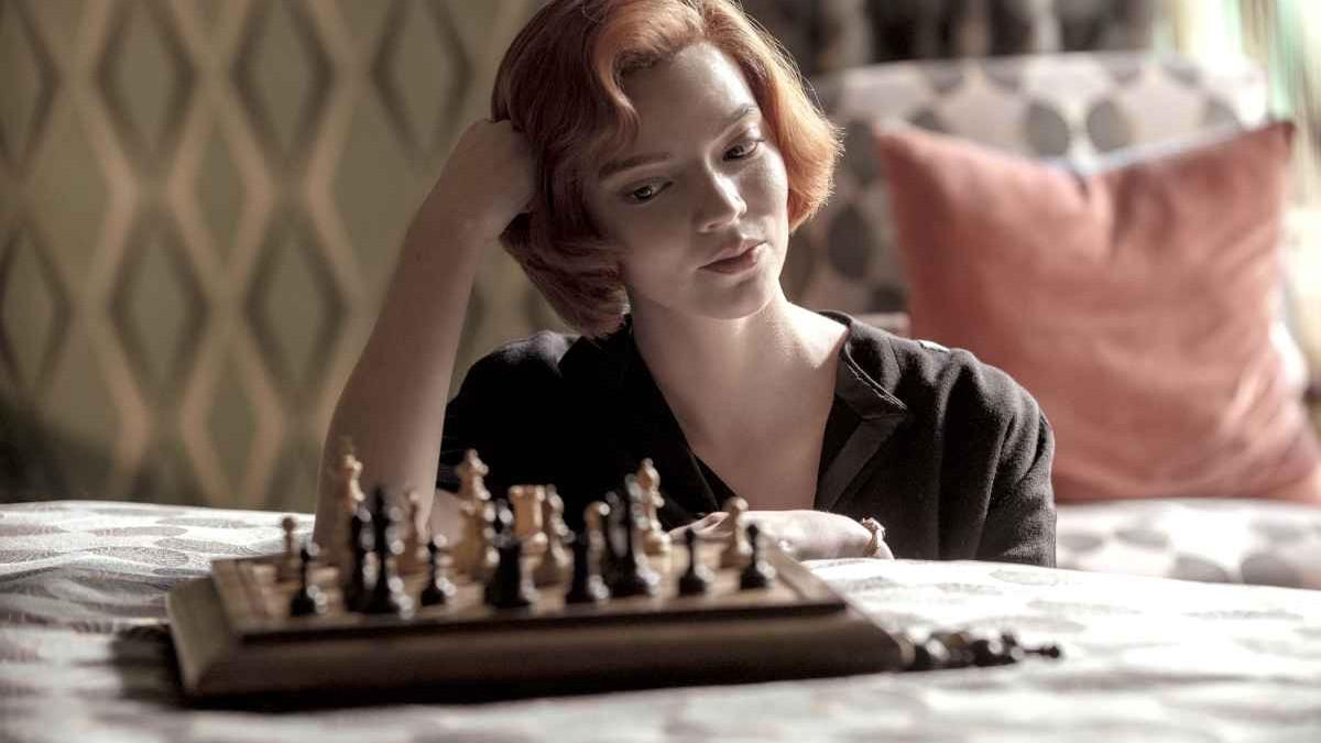 Koje su zdravstvene prednosti igranja šaha?