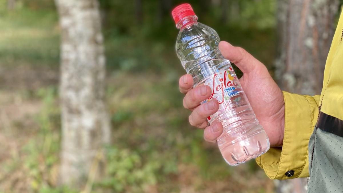Zašto trebate piti dovoljno vode?