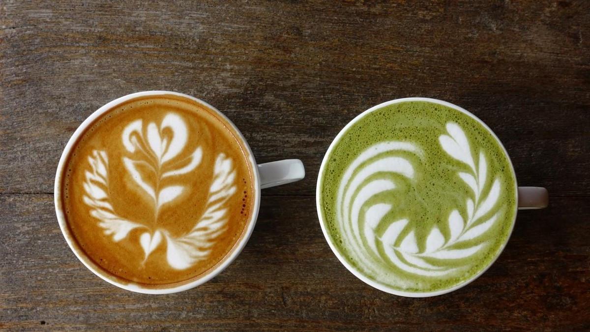 Još nekoliko prednosti konzumiranja zelenog čaja i kafe