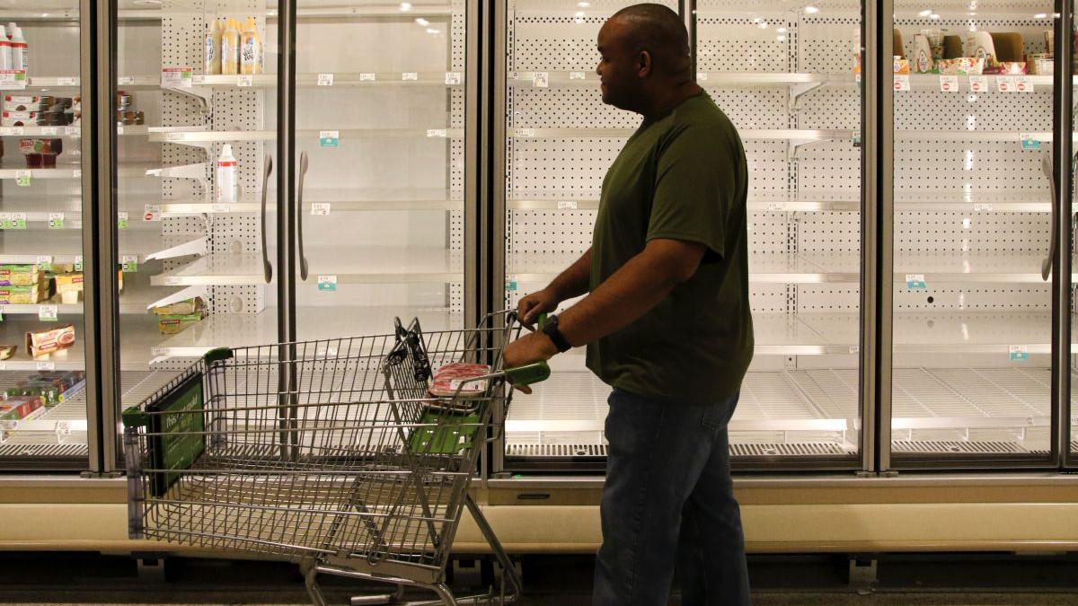 Razlozi zbog kojih smrznuta hrana nije preporučljiva