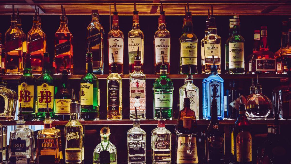 Pet najopasnijih alkoholnih pića
