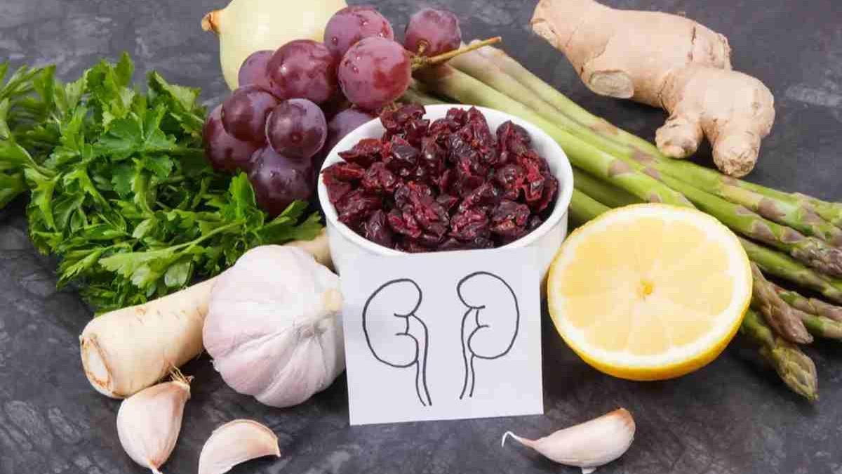 Ishrana za zdrave bubrege: 7 ukusnih namirnica koje trebate jesti redovno