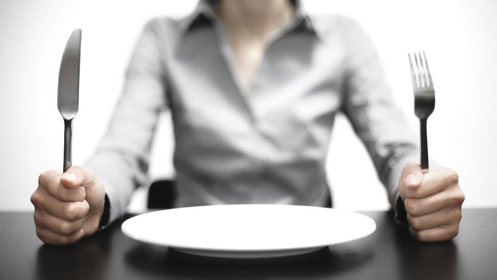 Zašto ste uvijek gladni?