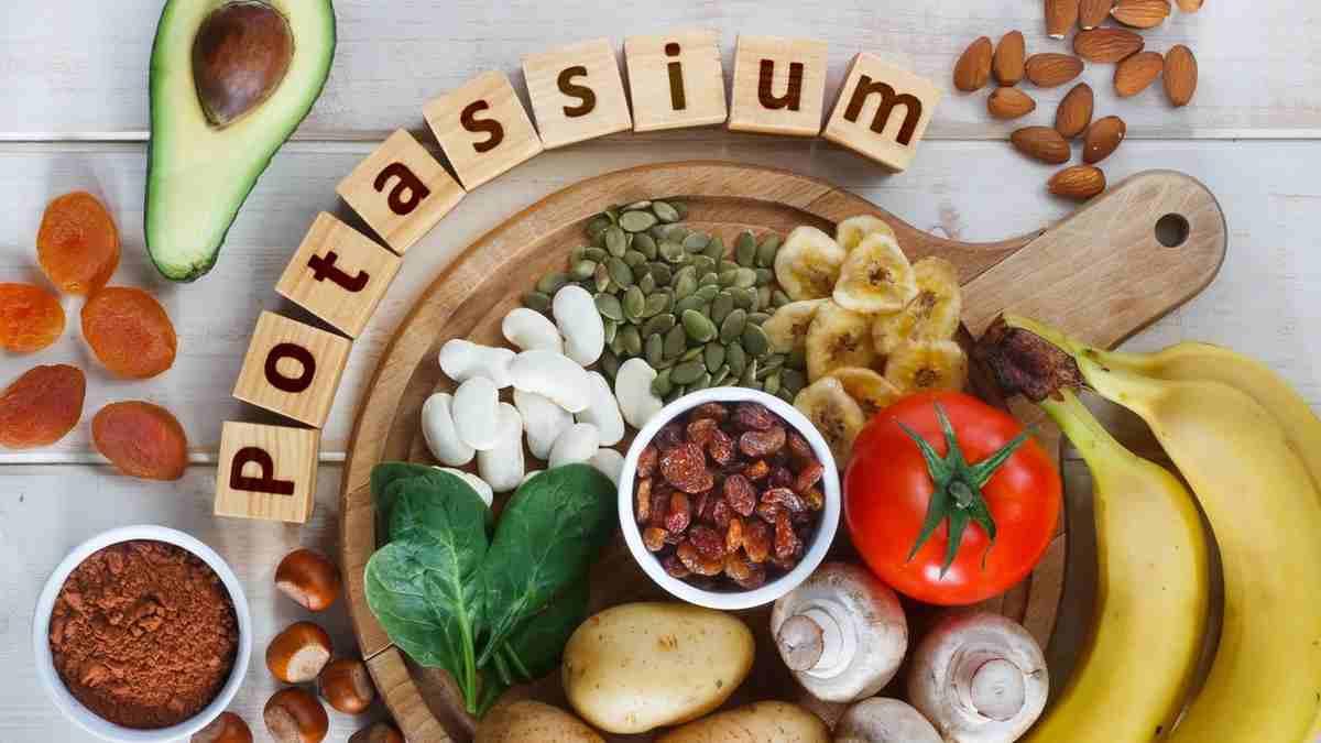 Normalan krvni pritisak i zdrava funkcija mišića: 8 ukusnih namirnica bogatih kalijem