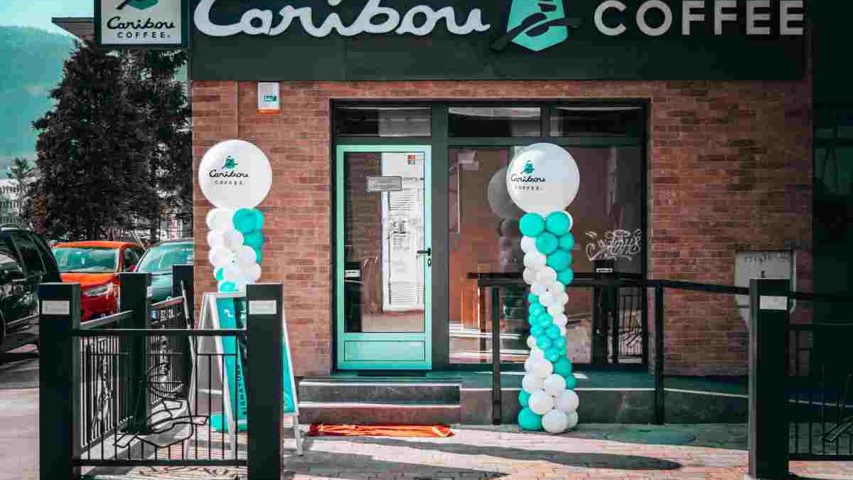 Caribou coffee otvorio drugu poslovnicu na Ilidži