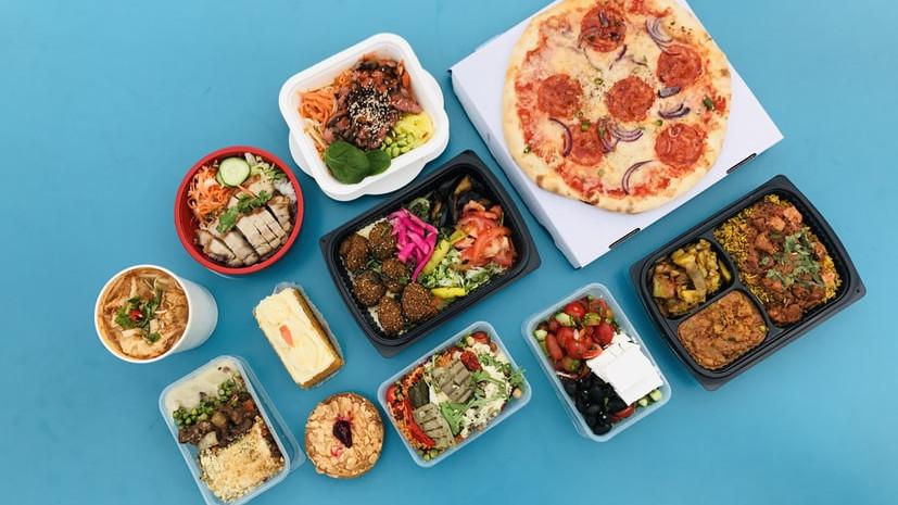 Da li vam određena hrana može poboljšati raspoloženje?