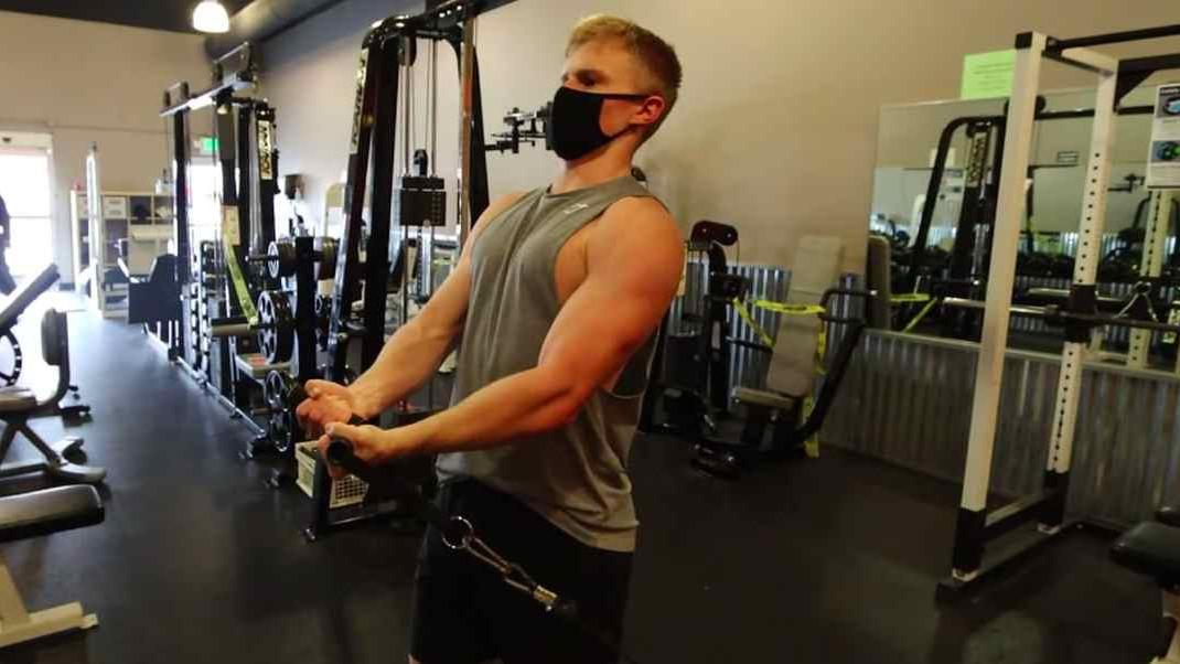 Trenirao je poput Schwarzeneggera 30 dana i ostvario nevjerovatne rezultate