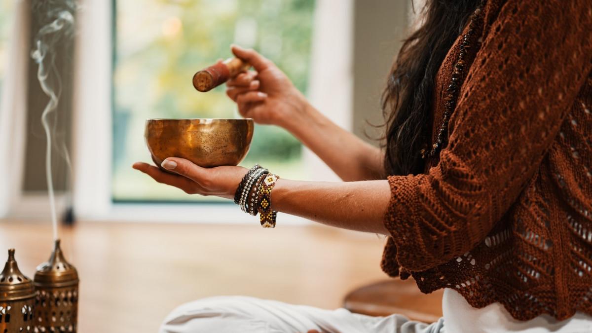 Kako meditirati kada previše razmišljate?