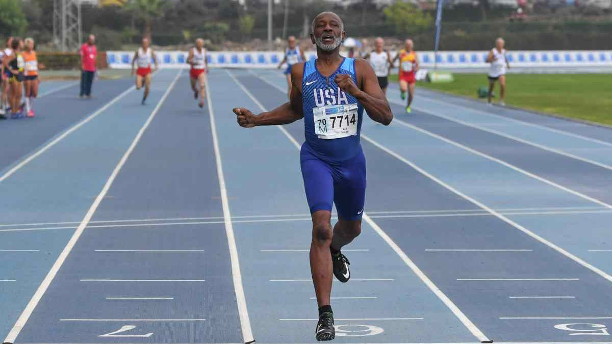 Najbrži starac na svijetu: Tajne brzog trčanja 73-godišnjeg trkača