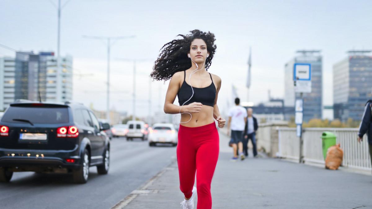 Važnost pravilnog disanja tokom treninga