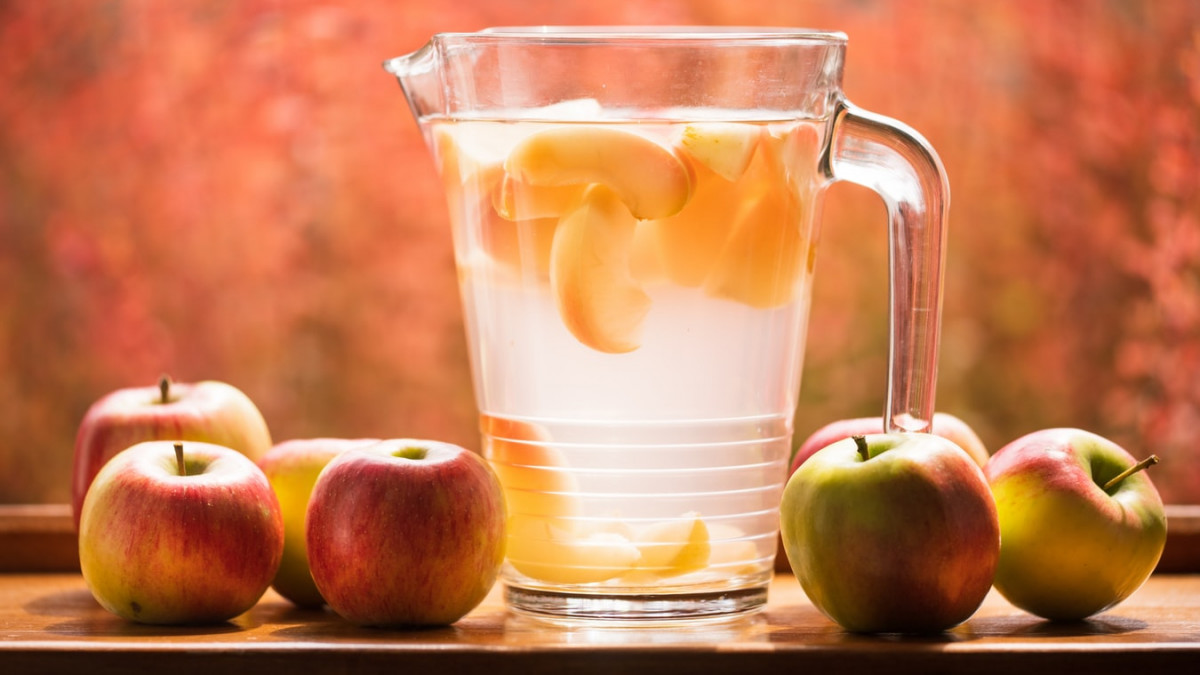 Kako iskoristiti staro voće?