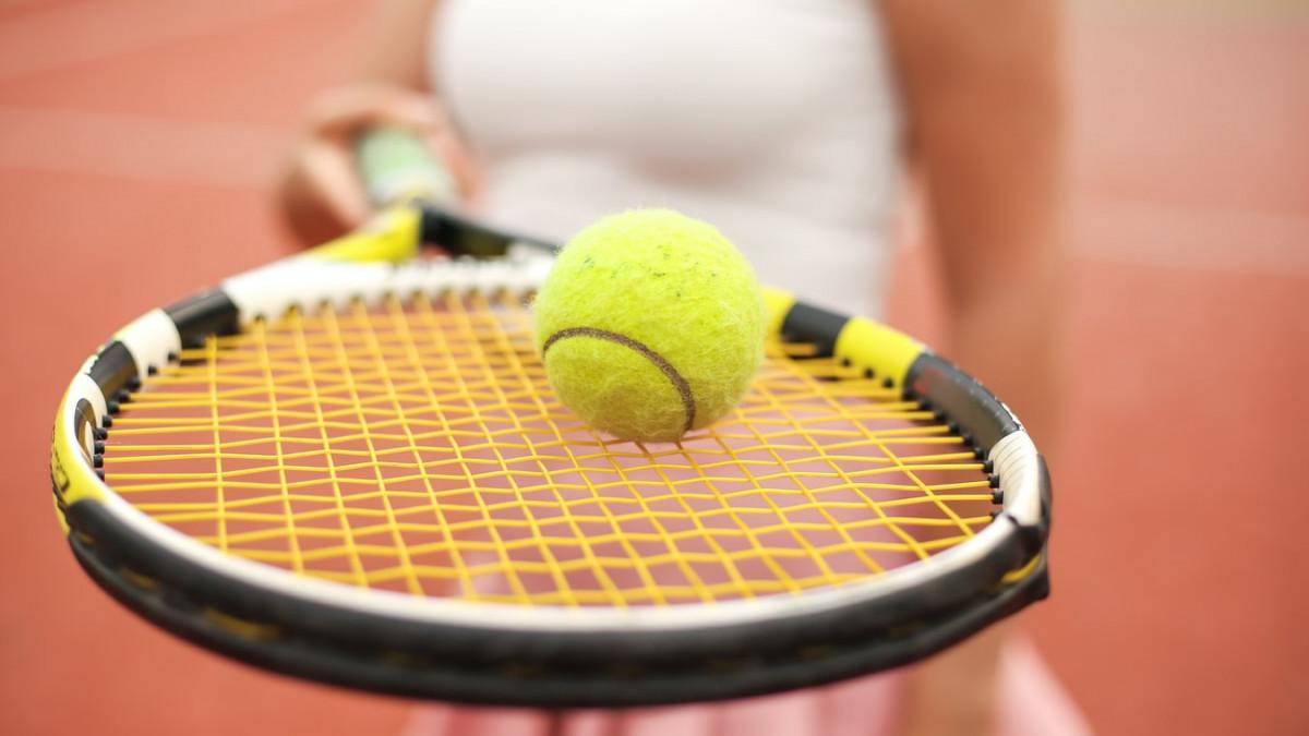 Kako igranje tenisa koristi vašem zdravlju?