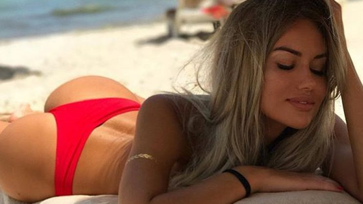 Ruskinja zbog seksipilnih slika postala Instagram senzacija