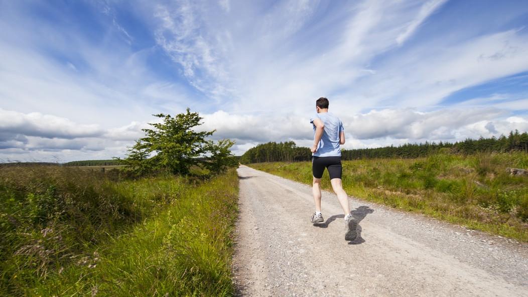 Nevjerovatne stvari se događaju u vašem tijelu kada steknete naviku da redovno trčite