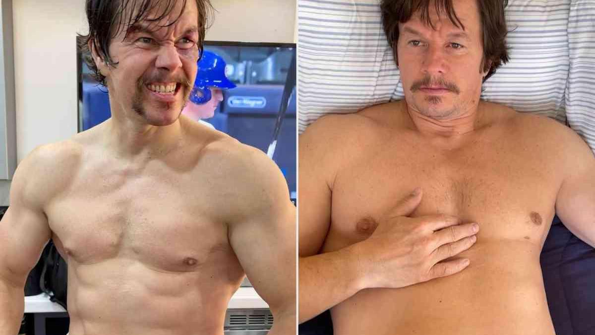 Holivudska zvijezda neprepoznatljiva: Poznati glumac se udebljao 10 kilograma za tri sedmice
