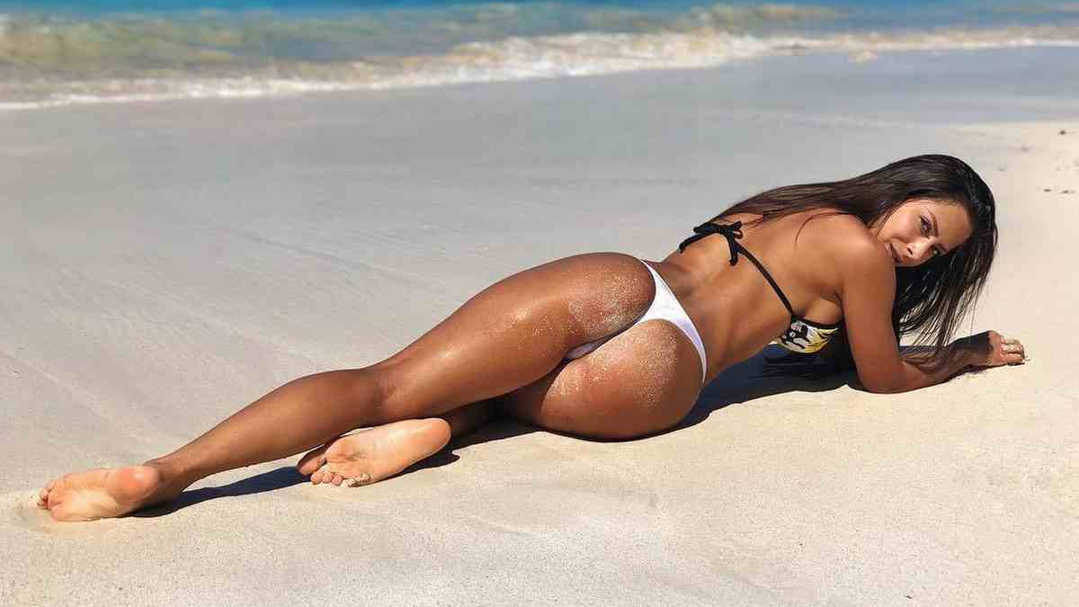 Lajkovi stižu kad god Timea postavi fotku u bikiniju