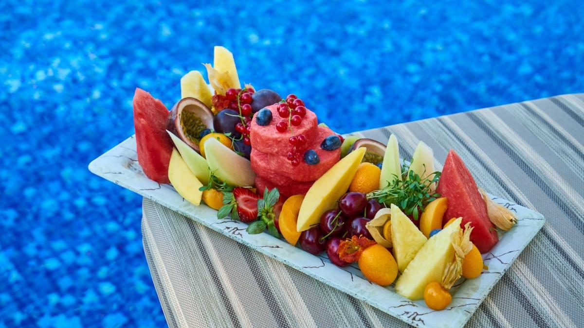 Lagane i osvježavajuće namirnice koje trebate konzumirati tokom ljeta