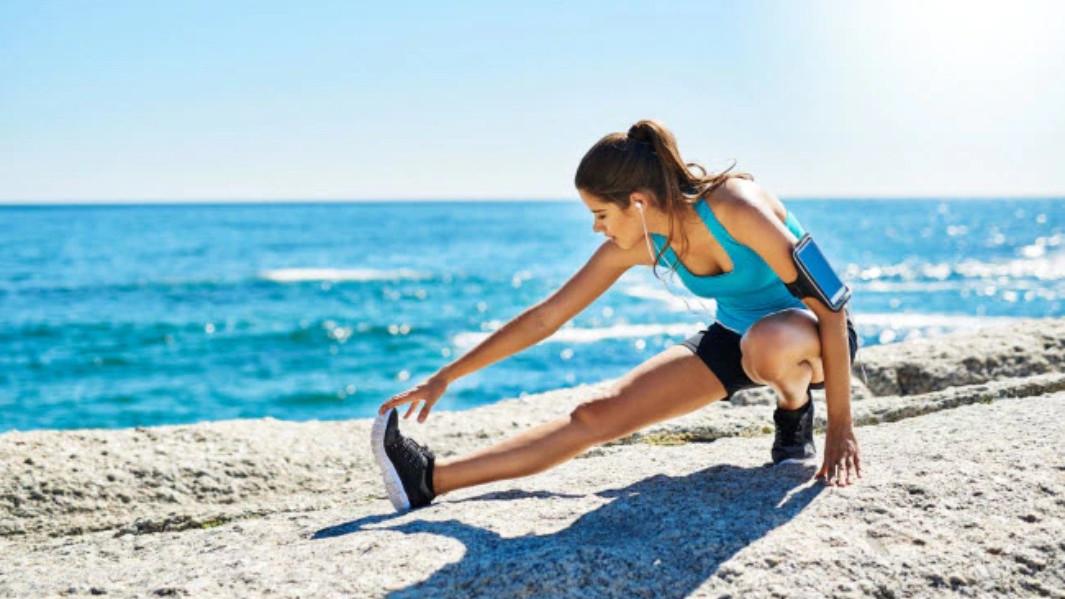 Savjeti za vježbanje tokom ljetnih vrućina