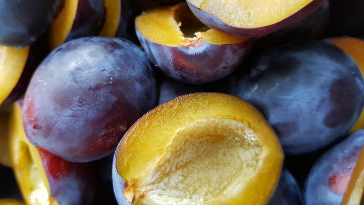 Prednosti jedenja šljiva za vaše tijelo