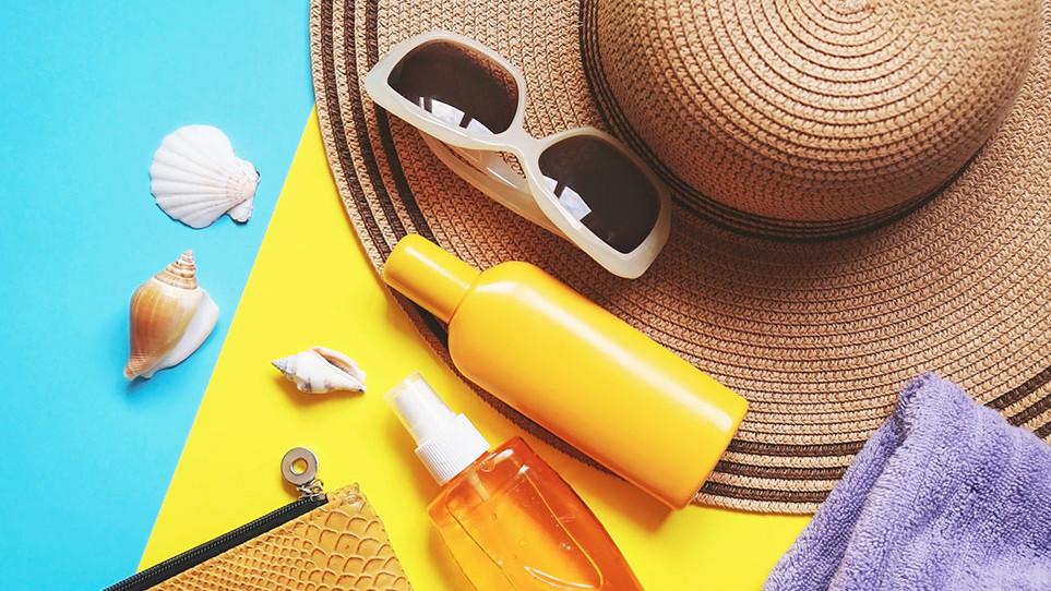 Kako njegovati kožu tokom ljeta?
