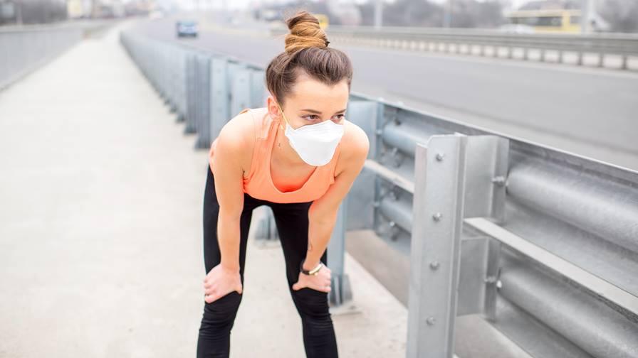 Je li pametno vježbati kada ste bolesni?