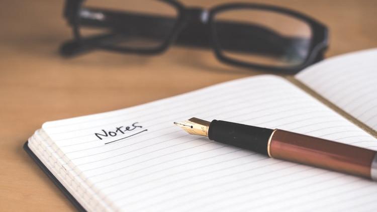 Zašto je najbolje pisati bilješke ručno?