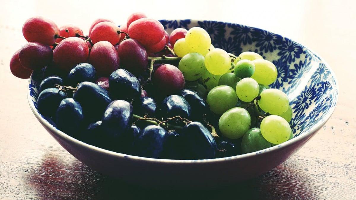 Kako grožđe pomaže zdravlju?