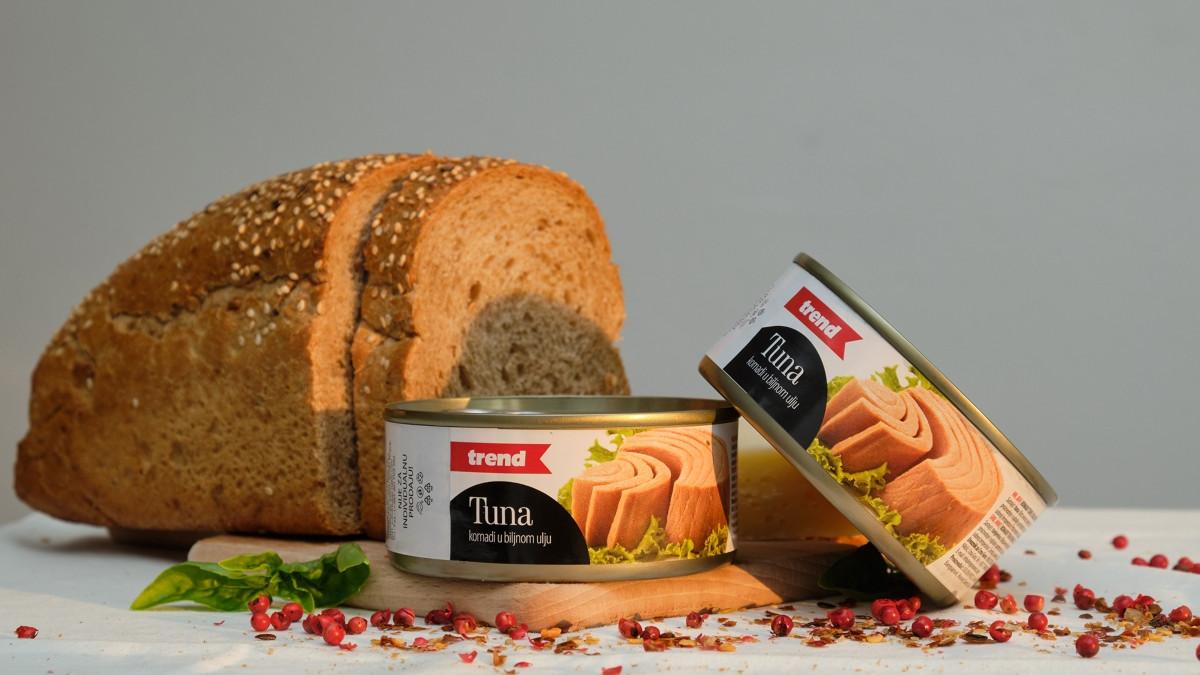 Savršena večera ili lunchbox: Recepti za ukusnu salatu od tunjevine