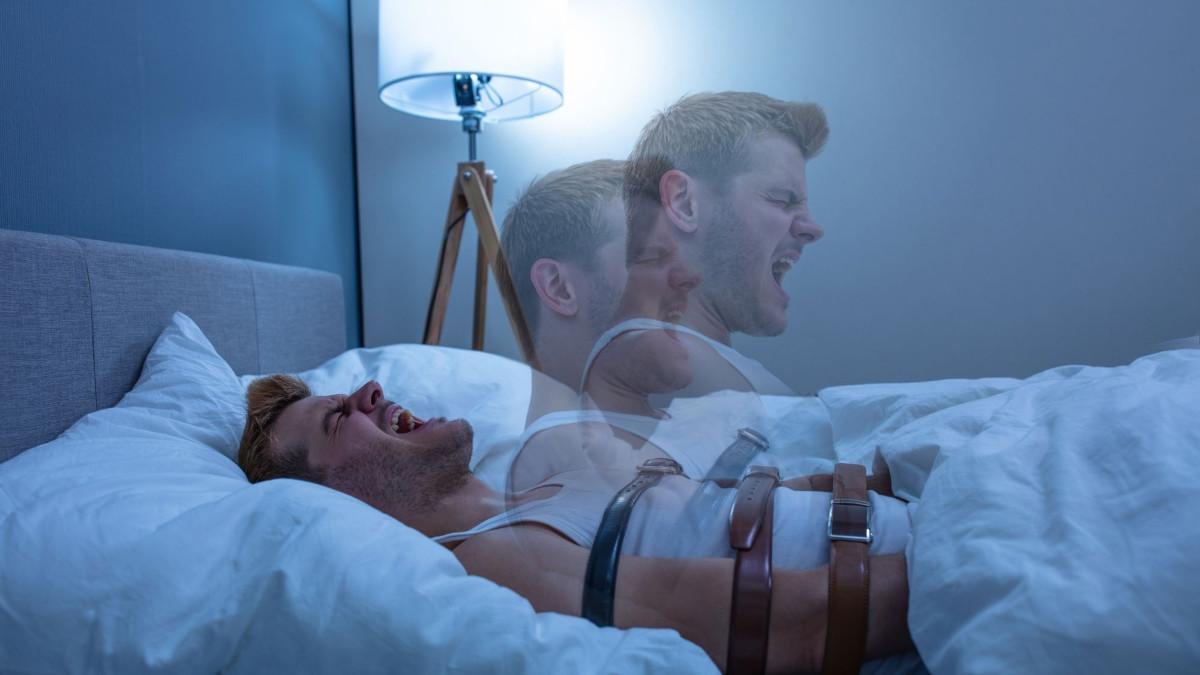 Gubitak kontrole nad tijelom: Šta je paraliza sna i da li je opasna?