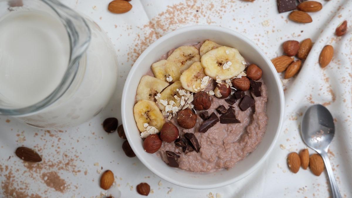 Važnost doručka za sportaše: Šta jesti kako biste povećali energiju i izdržljivost?