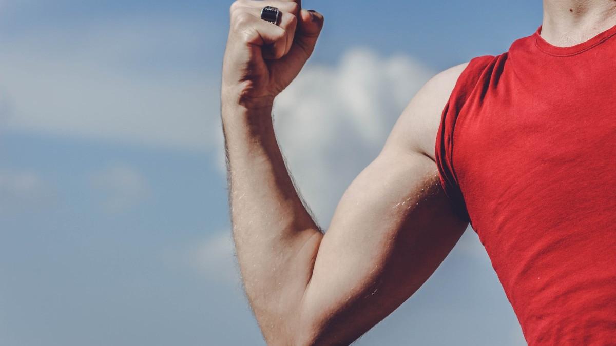 Kako održavati mišićnu masu?