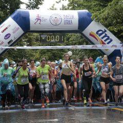 Više od 800 dama učestvovalo na 2. dm utrci